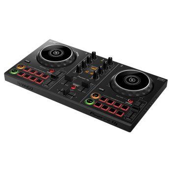 PIONEER DDJ-200 Console DJ intelligente