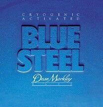 DEAN MARKLEY BLUE STEEL 2670 CORDE PER BASSO