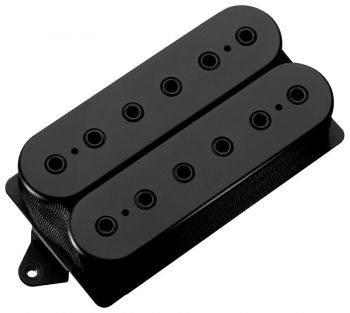 "DIMARZIO DP159FBK Evolution Bridge ""F-spaced"" nero"