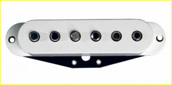 DIMARZIO DP408W VIRTUAL VINTAGE 54 PRO WHITE PICKUP