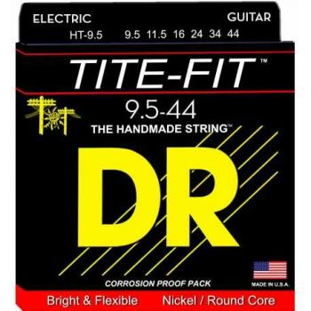 DR Strings HT-9.5 Tite-Fit