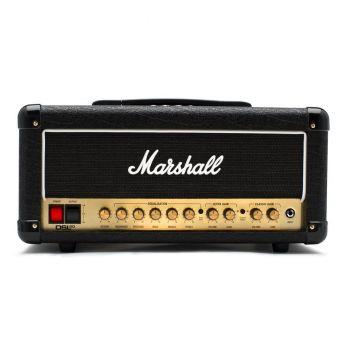 Marshall DSL20HR Testata Valvolare per Chitarra 20W