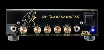 DV MARK DV RAW DAWG EG Eric Gales signature