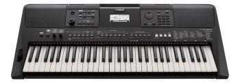 Yamaha PSR-E463 Tastiera 61 tasti dinamici Spedizione Gratuita!!