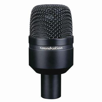SOUNDSATION BDM-30 Microfono Dinamico per Grancassa