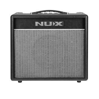 NUX MIGHTY 20 BT Modeling Amplifier per chitarra elettrica 20W