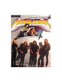 Best of Metallica Guitar Tab