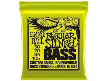Ernie Ball 2832 Regular Slinky Bass