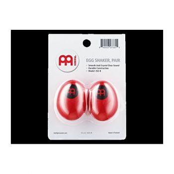Meinl ES2-R Plastic Egg Shaker