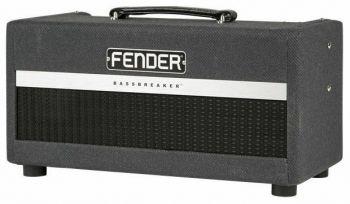Fender Bassbreaker 15 Head SPEDIZIONE GRATUITA!!!