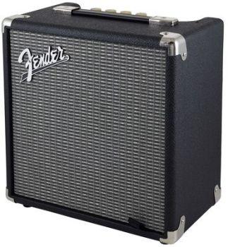 Fender Rumble 15 Combo per basso 15W SPEDIZIONE GRATUITA!!!