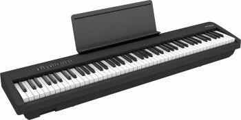 Roland FP-30X Black Pianoforte Digitale 88 Tasti Pesati