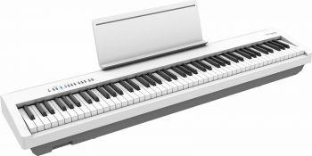 Roland FP-30X White Pianoforte Digitale 88 Tasti Pesati