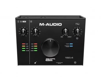 M-AUDIO AIR 192-4 Interfaccia audio