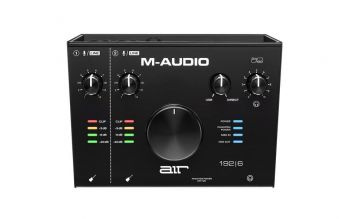 M-AUDIO AIR 192-6 Interfaccia audio