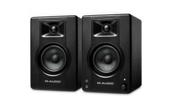 M-AUDIO BX3 (coppia)