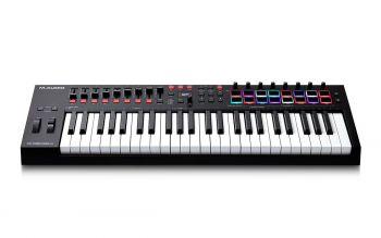 M-Audio Oxygen Pro 49 Performance Controller MIDI USB a 49 tasti