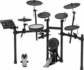 Roland TD-17KL + Stand MDS-Compact
