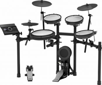 Roland TD-17KV + Stand MDS-Compact -Batteria Elettronica