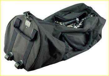 Gator GP-HDWE-1436W - borsa per hardware batteria con ruote