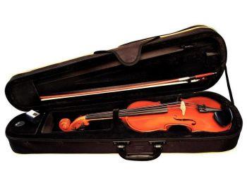 Gewa violino Set Allegro 1/2