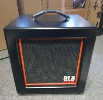 GLB Sound Cabinet per chitarra 1x12 Micro Usato