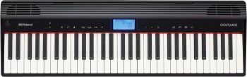 Roland GO:PIANO GO-61P Digital Piano SPEDIZIONE GRATUITA!!!!