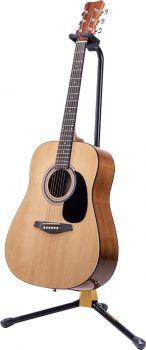Hercules GS412B PLUS Supporto per chitarra e basso