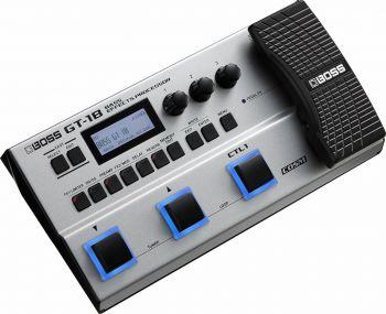 Boss GT1B Bass Effects Processor SPEDIZIONE GRATUITA!!!!