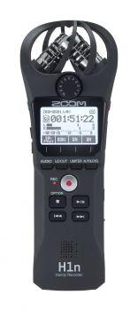 Zoom H1n - registratore palmare stereo digitale Nuovo modello