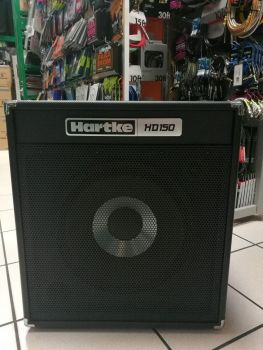 "Hartke HD150 - 1x15"" - 150W prezzo B-Stock"