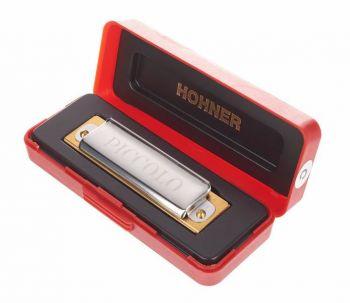 Hohner Piccolo in DO Armonica