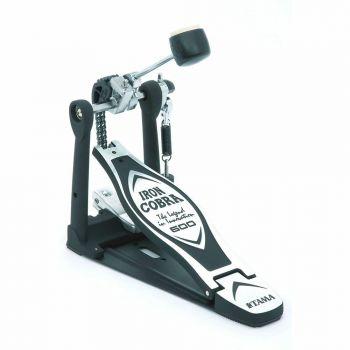 TAMA HP600D pedale grancassa Iron Cobra 600 singolo SPEDIZIONE GRATUITA!!!