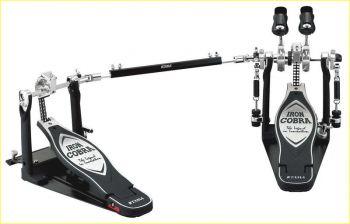 Tama HP900PWN Iron Cobra Power Glide - doppio New Model SPEDIZIONE GRATUITA!!!