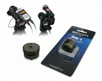 ZOOM HS-1 adattatore Hot Shoe per macchina fotografica