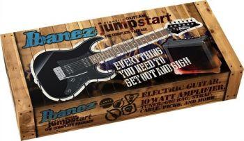 Ibanez  IJRX20BKN Guitar Pack