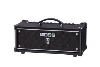 Boss KATANA-HEAD MkII testata per chitarra