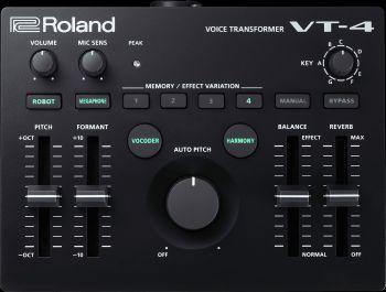 Roland VT-4 Voice Transformer SPEDIZIONE GRATUITA!!!