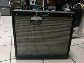 Fender Hot Rod DeVille 212 IV Amplificatore Valvolare per Chitarra Prezzo B-Stock