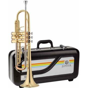 JUPITER JTR500A Tromba in SIb con astuccio