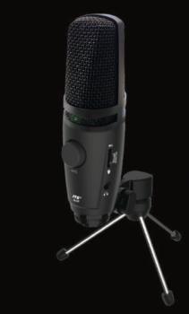 JTS JS-1P Microfono a condensatore USB