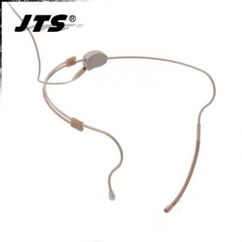 JTS CM-214IF MICRO LABBIALE 4P MINI XLR COLOR CARNE