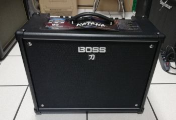 Boss Katana 100 Combo per chitarra Usato