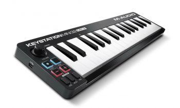 M-AUDIO Keystation MINI 32 MK3  Master Keyboard MIDI USB