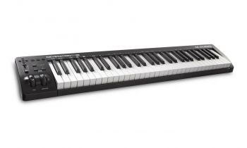 M-AUDIO Keystation 61 MK3 Master Keyboard MIDI USB