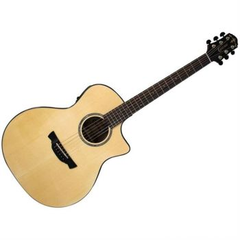CRAFTER K GXE 600 Able acustica elettrificata