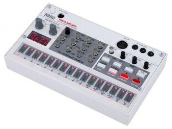 KORG VOLCA SAMPLE Digital sample sequencer SPEDIZIONE GRATUITA!!!
