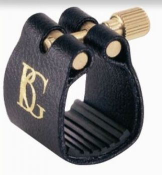 BG L14 Legatura per sax soprano standard