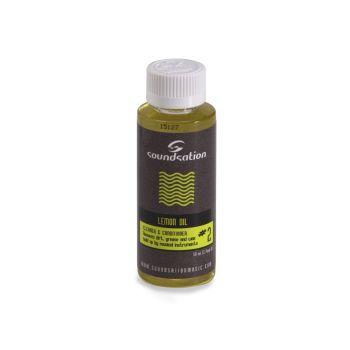 SOUNDSATION 2 Lemon Oil Cleaner & Conditioner