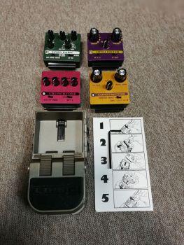 Line6 Tonecore Dock+Moduli USATI
